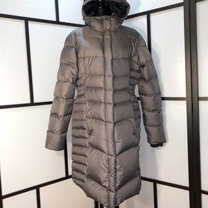 Columbia Sportswear Long Down Omni-Heat Jacket